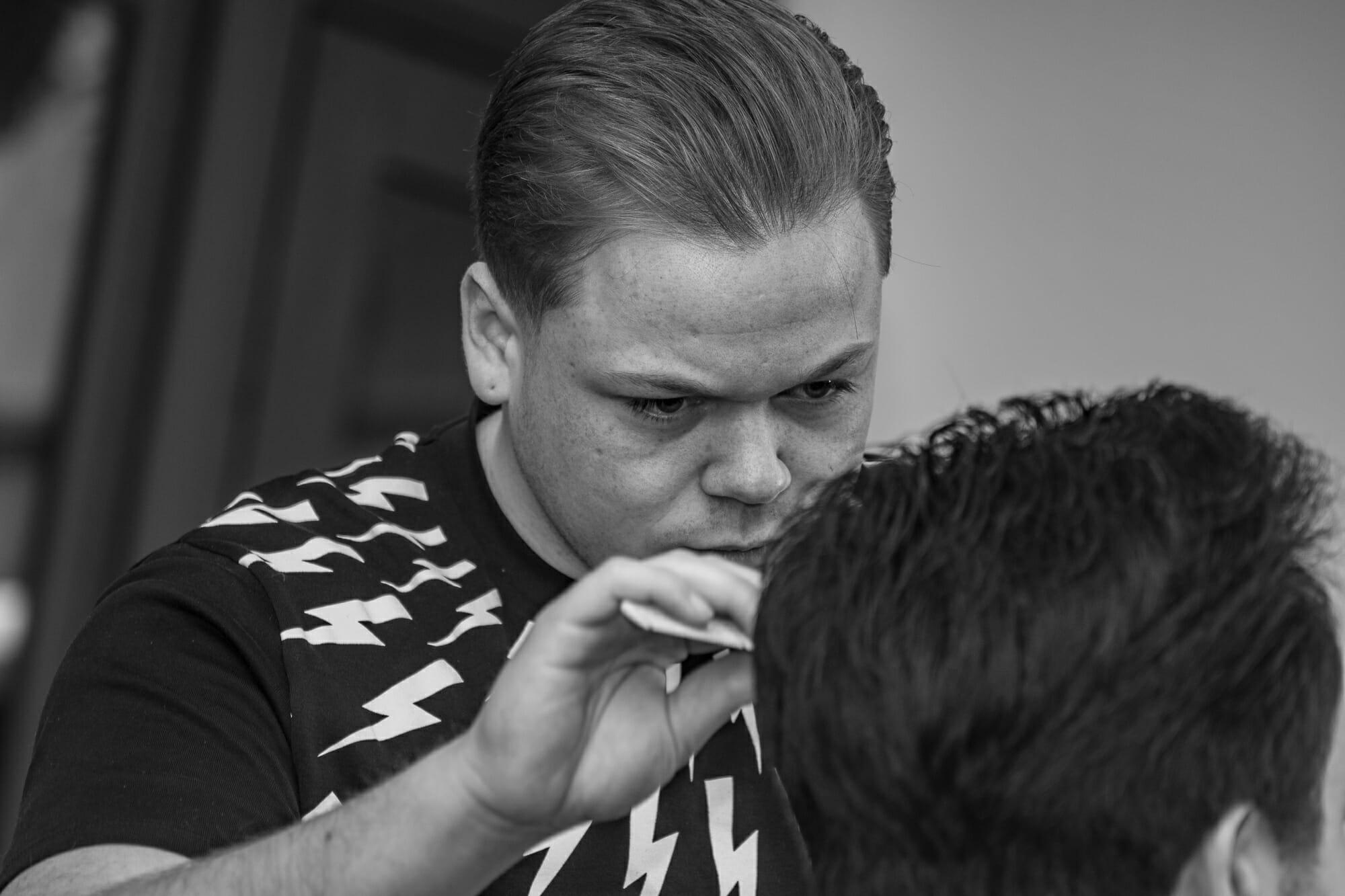 Jeroen Van Deenen